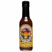 Maui Pepper Chipotle Raspberry Mango Hot Sauce
