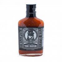 Hellfire The Elixir Hot Sauce
