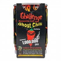 Challenge Ghost Chili Pepper Plant