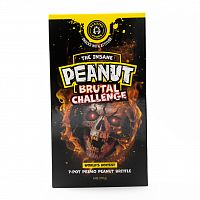 The Insane Peanut Brutal Challenge
