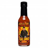 Hellfire Full Shred Hot Sauce
