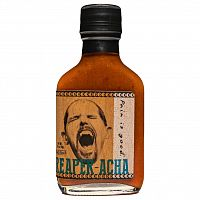 Pain is Good Reaper-Acha Micro Batch Hot Sauce