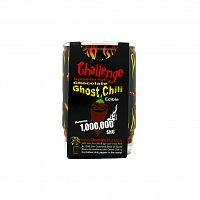Challenge Chocolate Ghost Chili Plant
