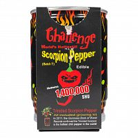Challenge Scorpion Pepper Plant