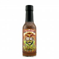 High River Sauces Thunder Juice Tequila Infused Hot Sauce