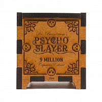 Dr. Burnorium's Psycho Slayer 9,000,000 SHU