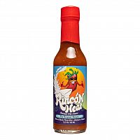 Rincon Heat The Original Recipe Hot Sauсe