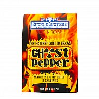 Sucklebusters Ghost Pepper Chili Kit