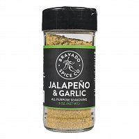 Bravado Spice Co. Jalapeno & Garlic Seasoning