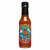 Mountain Man Chipotle Pepper Sauce