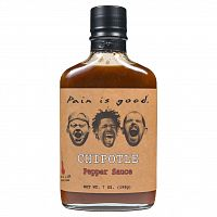 Pain Is Good Chipotle Hot Sauce
