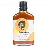Pain Is Good Jamaican Style