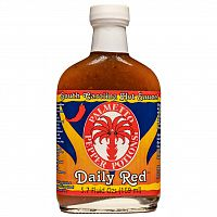 Palmetto Pepper Potions Daily Red Hot Sauce
