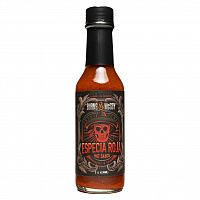 Burns & McCoy Especia Roja Hot Sauce