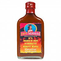 Hot Mamas №2 Medium Hot Barbecue Horny Mama