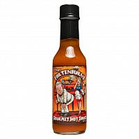 Chef Fartenburn's Gourmet Hot Sauce