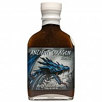 Ancient Dragon Asian Serrano Hot Sauce mini