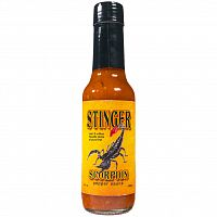 Stinger Scorpion Pepper Sauce 2,000,000 SHU