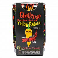 Challenge Yellow Fatalii Pepper Plant