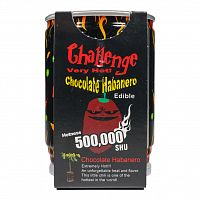 Challenge Chocolate Habanero Pepper Plant