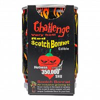 Challenge Scotch Bonnet Pepper Plant
