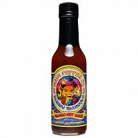 Maui Pepper Berry Mangolo Mango Hot Sauce