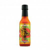Hog's Breath Key West Red Hot Sauce